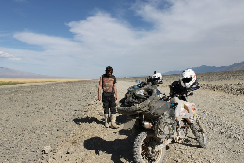 Tough Miles Blog 6: The Mighty Mongolia.