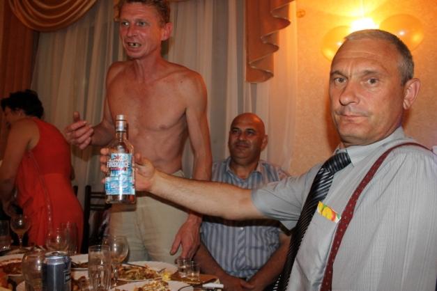 Vladivir and friends