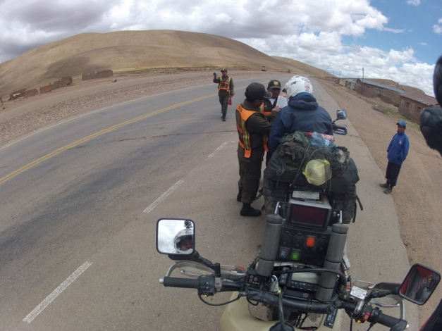 Tough Miles Blog 22: Bolivia